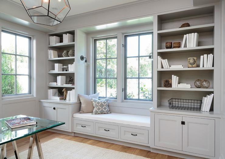 16 Bay Window Ideas With Lots of Storage