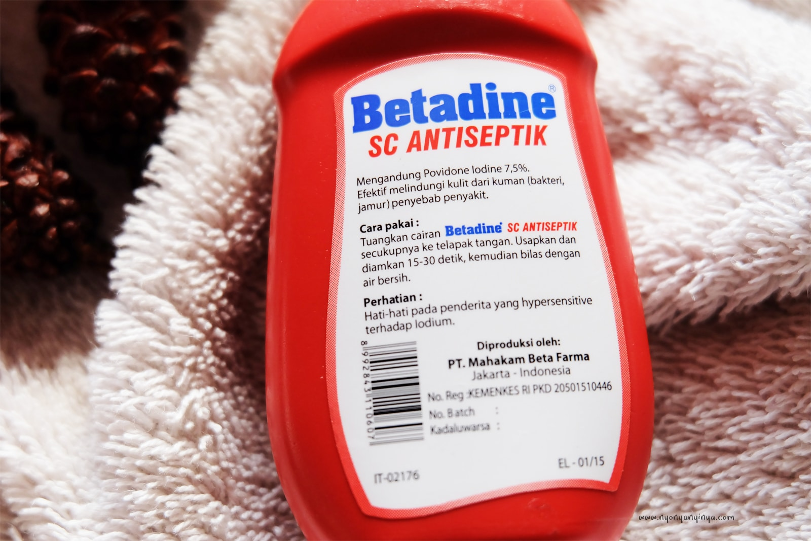 antiseptic cleaners that contain Povidone-iodine are highly effective at removing hfmd viruses