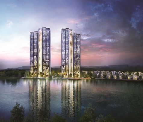RM500k properties in Malaysia