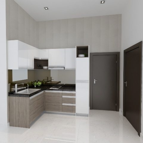 Interior Design Ideas For Small Malaysian Kitchens Recommend My