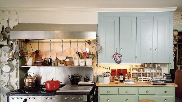 20 Idea Untuk Kabinet Dapur Baru Anda Recommend My