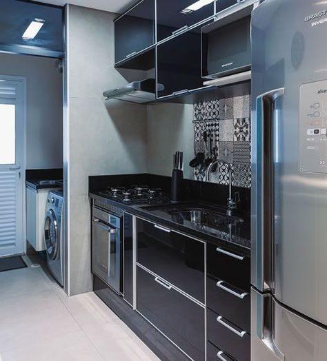 kitchen laundry room ideas