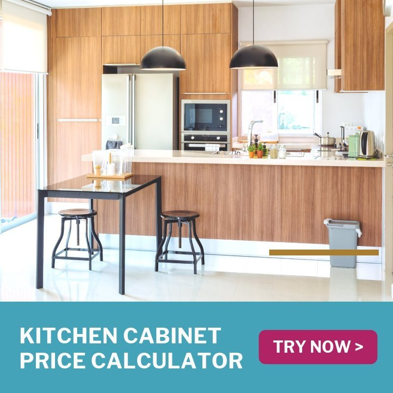 calculate kitchen cabinet price in malaysia
