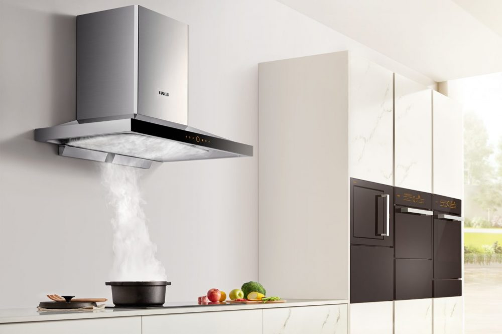 A Basic Guide To Kitchen Cooker Hoods In Malaysia Recommend My