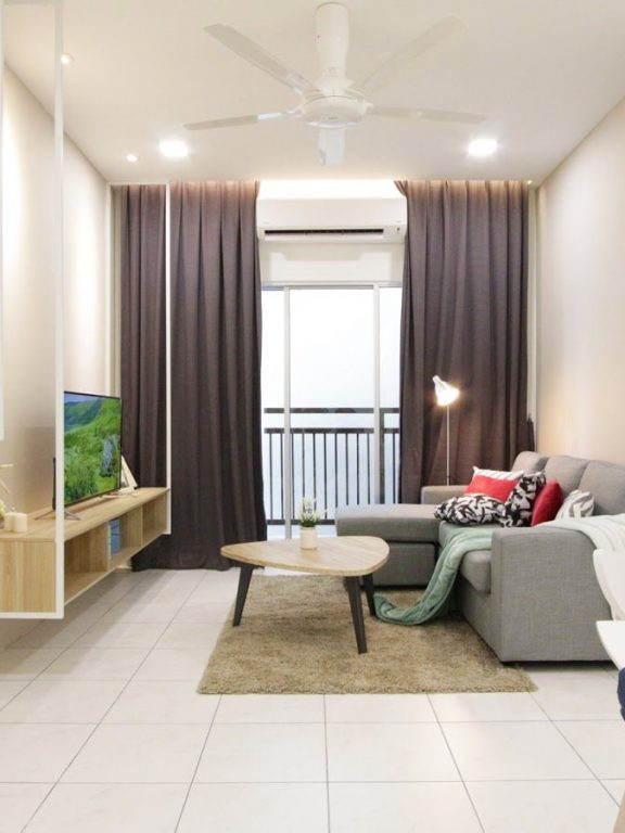 Home Renovation Projects Under RM55,000 in Malaysia