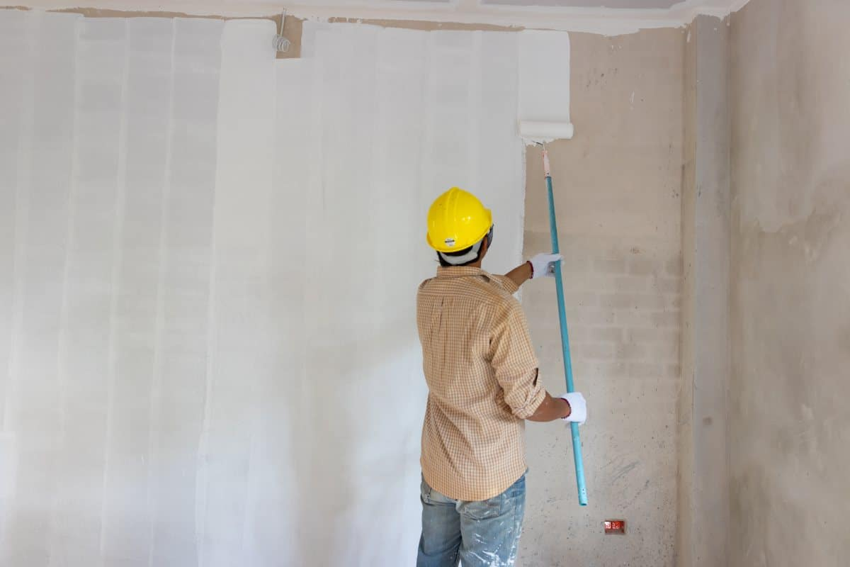 House painting-wall painting service