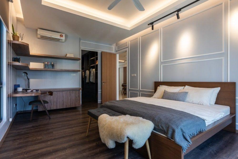 13 Projek Renovate Rumah Bawah Rm55 000