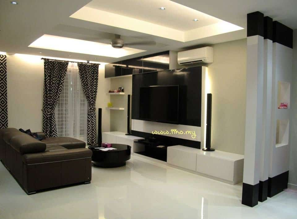 13 Projek Renovate Rumah Bawah Rm55 000 Di Malaysia Recommend My