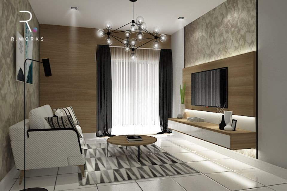 How Much Does 3D Interior Design Service Cost in Malaysia? Recommend.my