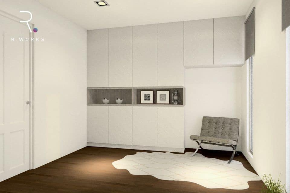 Interior Design in Sentul