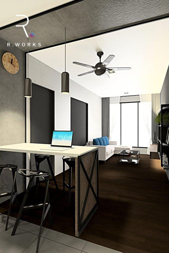 Interior Design in Cheras