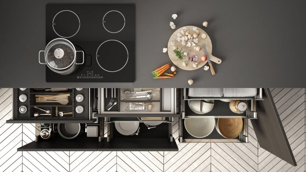 Why You Need An Aluminium Kitchen Cabinet Recommend My