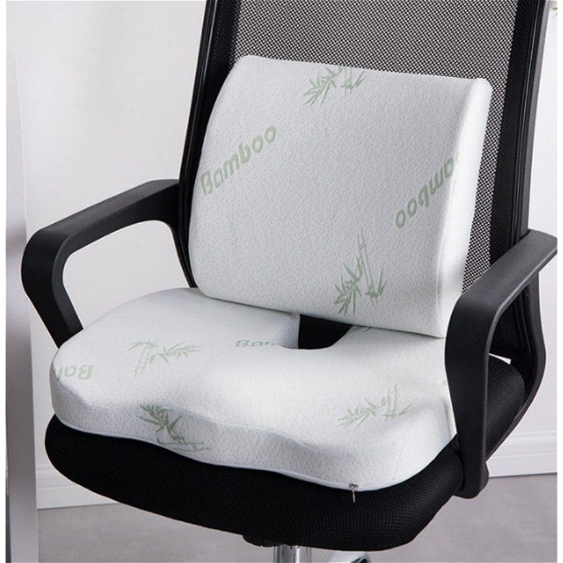 Orthopaedic Memory Foam Seat Cushion