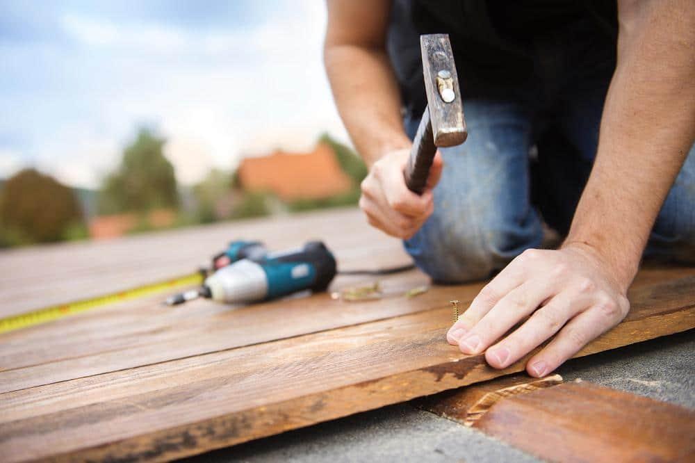 Handyman contractors in Malaysia