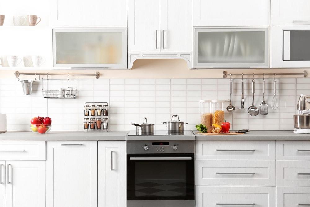 Modern home living checklist