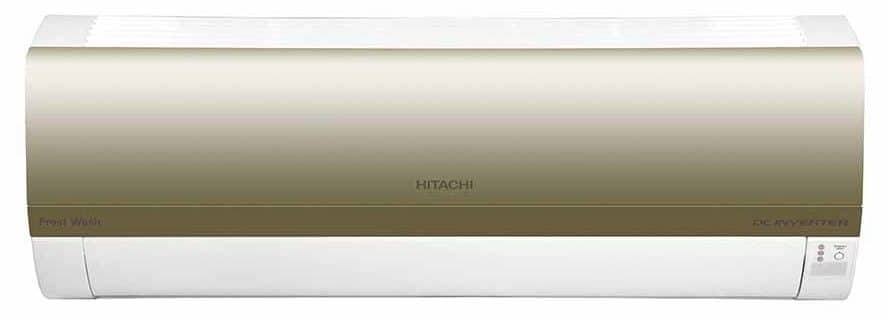 Deluxe Inverter Series by Hitachi