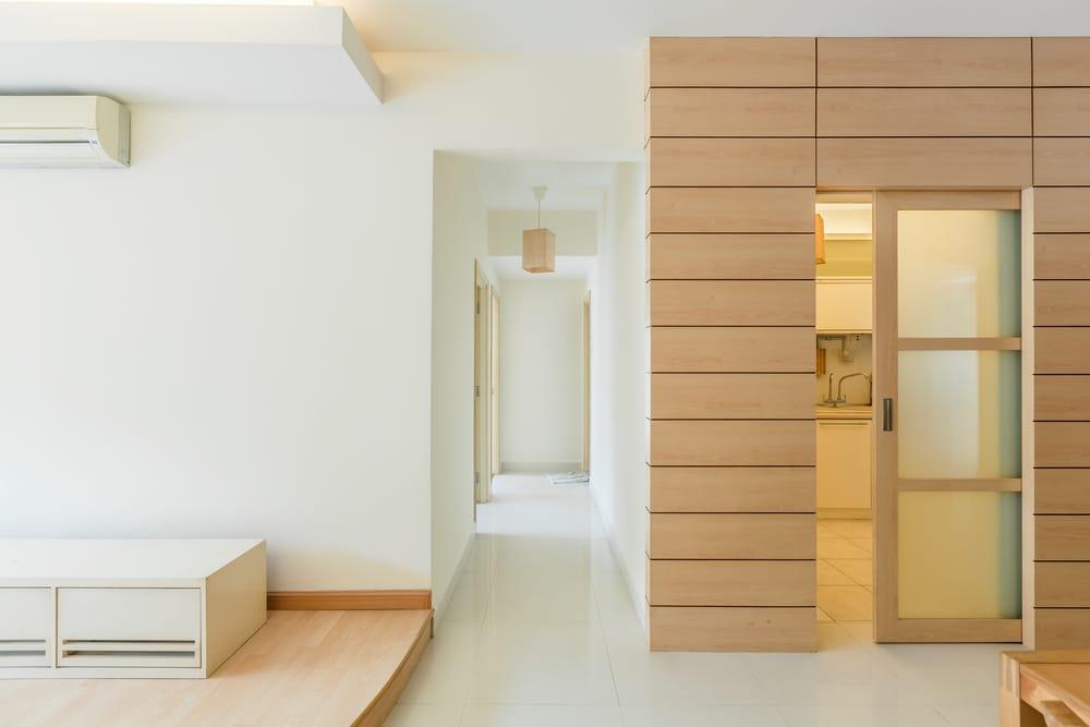 Modern home living checklist annual check
