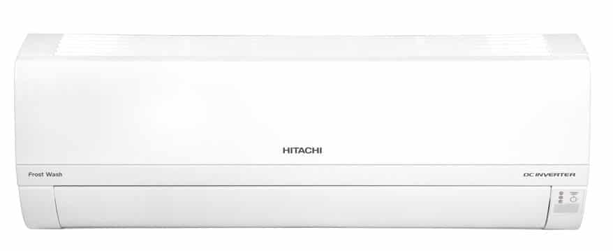 Standard Inverter Series by Hitachi
