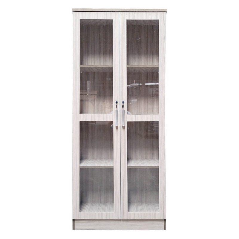 Display cabinet RM326