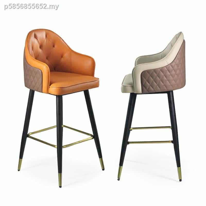 Luxury bar stool RM1056