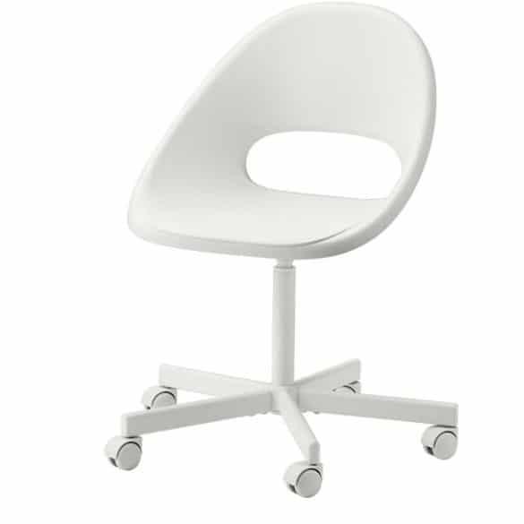LOBERGET / BLYSKÄR swivel chair RM138